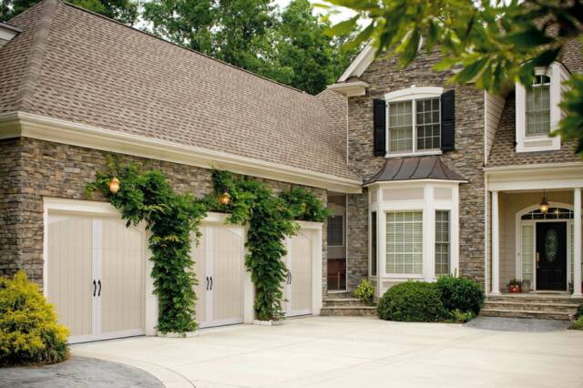Keenan Garage Door Greer Sc